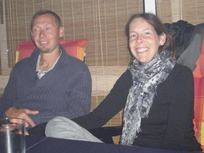 Dirk & Michaela