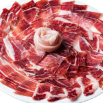 Plate of Jamon