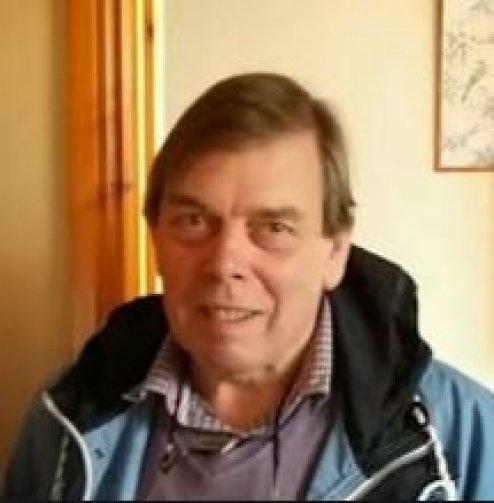 Alan Rowley FRICS