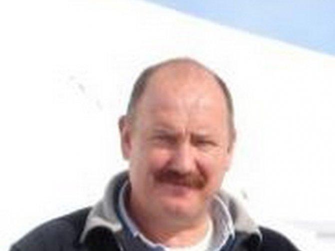 Philip Mawer
