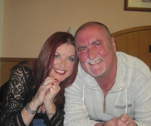 Trevor and Denise Jones