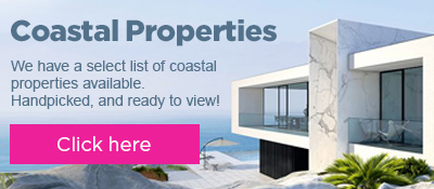 Coastal properties available