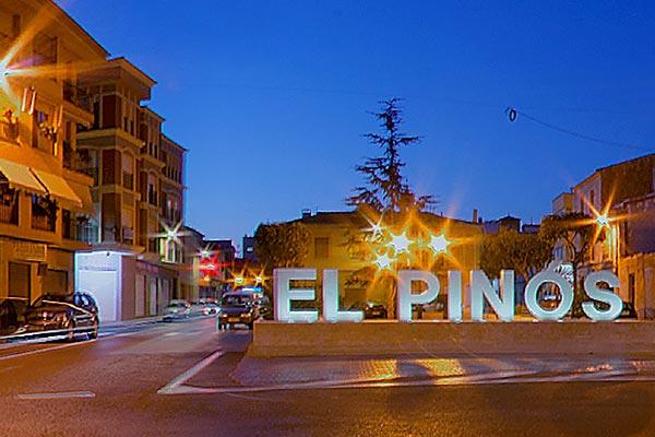 Pinoso, Spain